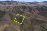 Acton 9.475 acres mountain ridge top