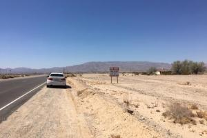 Twentynine Palms 3.8 Acres